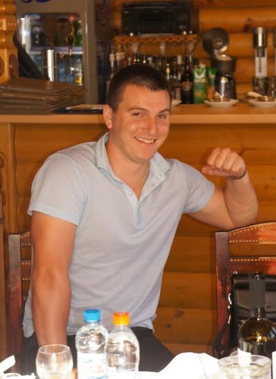 Yura, 33, Velikiy Novgorod