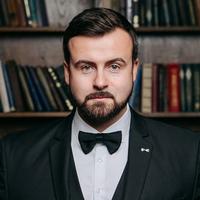 Личная фотография Никиты Люлина ВКонтакте
