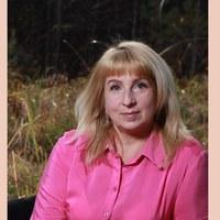 Светлана Арсенова