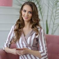 Алена Родионова