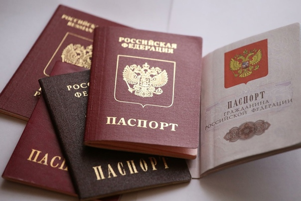 Нижегородцы, вы носите с собой паспорт? Оказываетс...