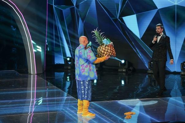 """Иосиф Пригожин рассказал о своем участии в шоу """"Маска"""":"""