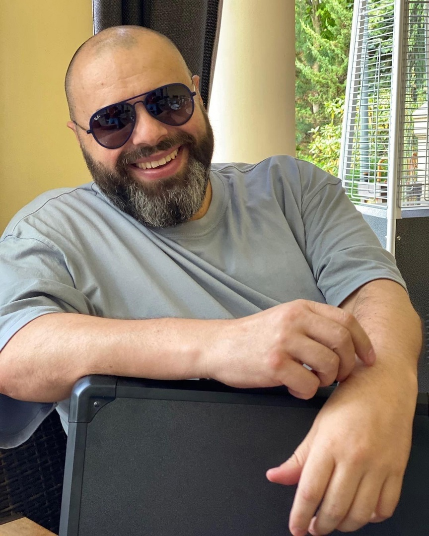 «211 килограмм»: Фадеев показал себя до похудения