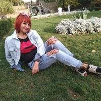 Фотография профиля Натали Филатовой ВКонтакте