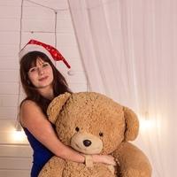 Фото профиля Анны Левченко