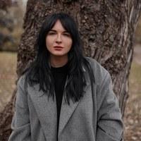 Фотография Екатерины Хромых ВКонтакте