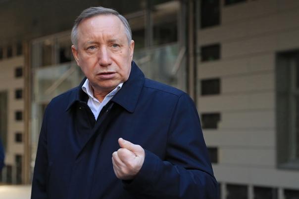 Губернатор Александр Беглов заявил, что ограничени...