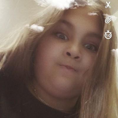 Anna, 19, Cheboksary