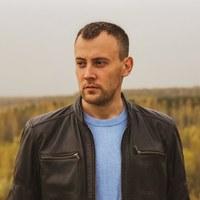 Сергей Подшибякин
