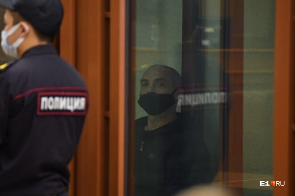 В Екатеринбурге стартовал процесс по делу химмашев...
