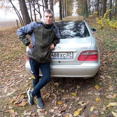 Евгений, 21, Baranovichi