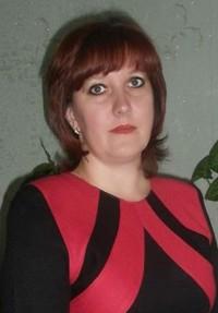 Мартемьянова Ирина