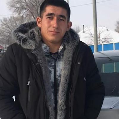Ернат, 20, Taldyqorghan