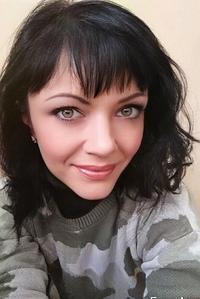 Nataliya Balanyuk