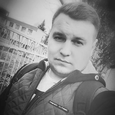 Руслан, 27, Maladzyechna
