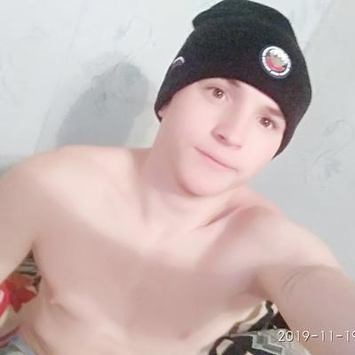 Алексей, 20, Abakan