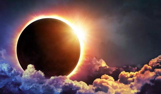 Солнечное Затмение в декабре 2020:Удачный период роста и возможностей