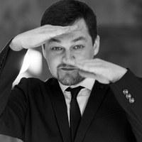Фотография Андрея Доманского