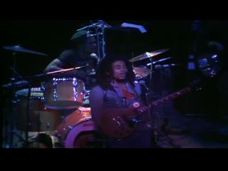 Bob Marley And The Wailers – Crazy Baldhead