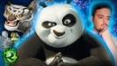 Кто НАСТОЯЩИЙ злодей Кунг-Фу Панды?