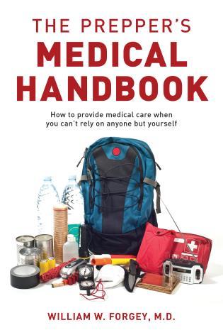 The Prepper  x27 s   Handbook