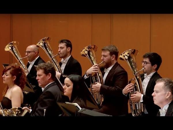Wagner El ocaso de los dioses Götterdämmerung selección Josep Pons Sinfónica de Galicia
