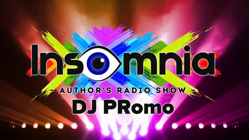 Author's Radio Show INSOMNIA DJ PRomo ТВС 101 9FM DJ PRomo DJ FORMULA DJ DEWAR DJ NIKRO 06 06 20