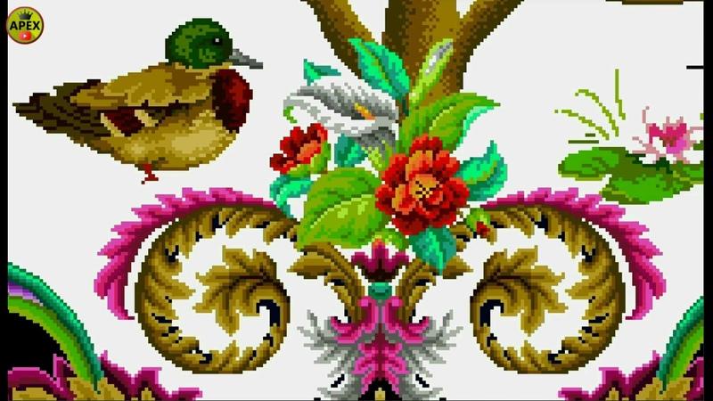 Tree of life cross stitch 2 diamond painting 's pattern artwork of tree of life share it