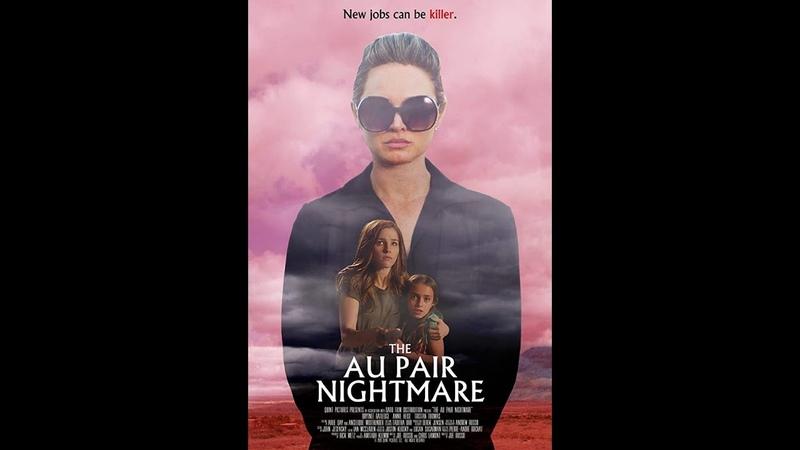 The Au Pair Nightmare 2020 trailer I Nightmare Return to Elm Street 2019
