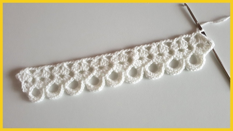 Ленточное кружево Вязание крючком Ribbon lace