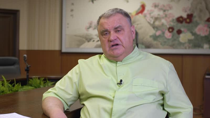Николай Аркадьевич Дайхес рассказал о признаках новой коронавирусной инфекции и методах диагностики