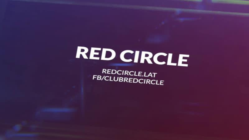 CLUB RED CIRCLE - www.redcircle.lat / clubredcircle LiveDJ music dj