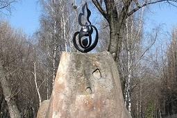 """Елизавета Загорская показала """"Чернобыль глазами детей"""""""