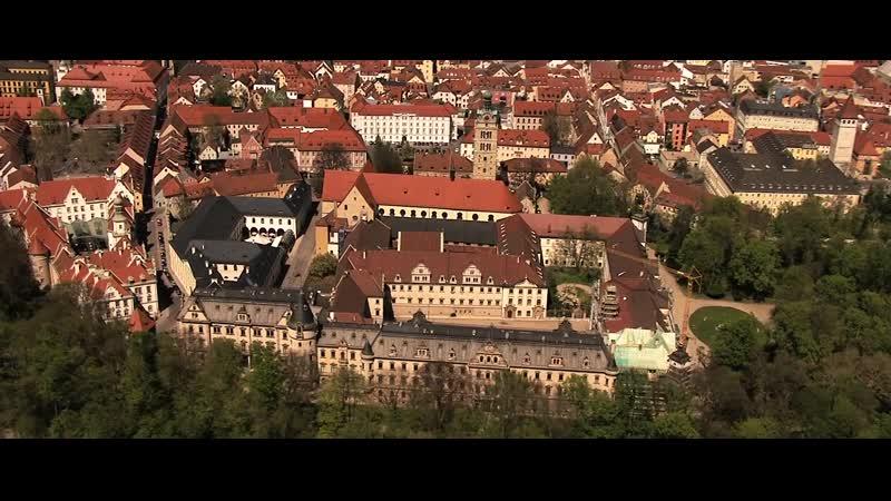 Бавария - Путешествие мечты ⁄ Bavaria - Traumreise durch Bayern