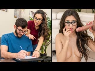 [RealityKings] Eliza Ibarra - Teaching The Tutor NewPorn2020