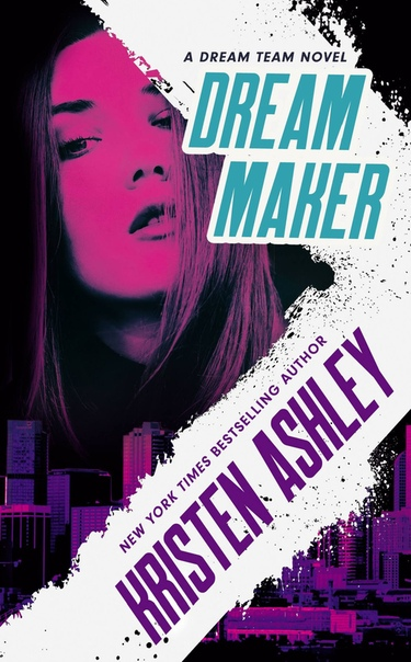 Dream Maker (Dream Team #1)