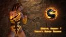 Mortal Kombat 4 - Tanya's Ending Remade in Unreal Engine 4