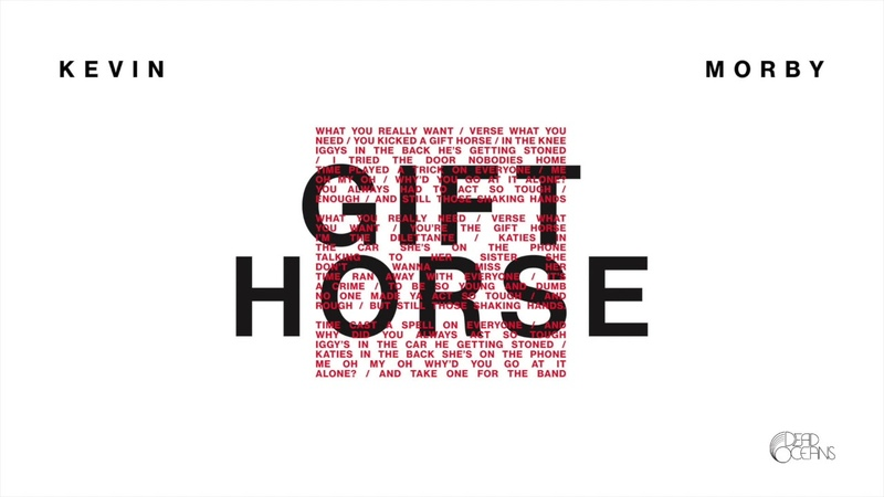 Kevin Morby Gift Horse Official Audio