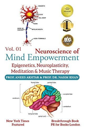 Neuroscience of Mind Empowerment by Anees Akhtar