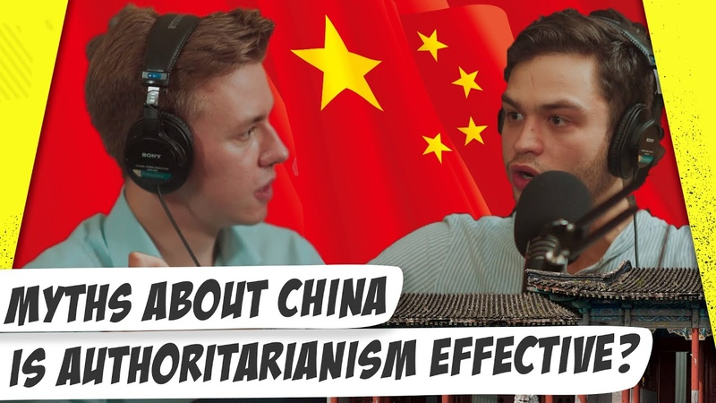 Chinese government and propaganda. Are they effective Mustreader podcast