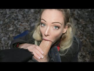 [PublicAgent] Isabella Deltore - Blonde Ozzie fucks to save the bush NewPorn2020