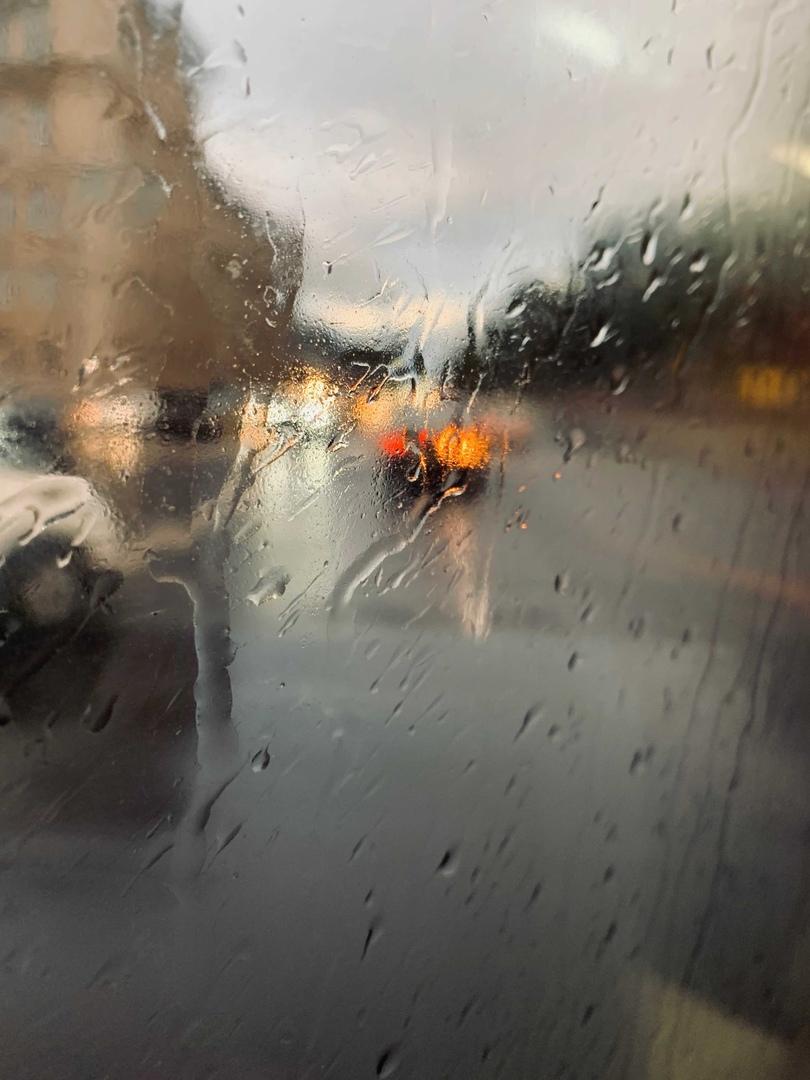 На выходных в Курской области прогнозируют дождь