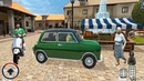 Driving Simulator - Pizza Delivery – Car And Motobike Driving Parking Game 2