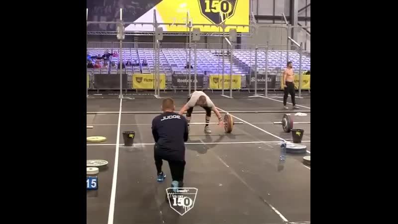 Rh snatch 115kg