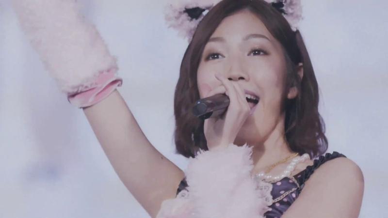 Nyan Nyan no Koto ga Suki Dakara Team B Kashiwagi Yuki Kizaki Yuria Center ver AKB48