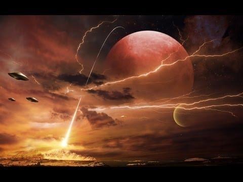 НЛО Секретные файлы День космических историй