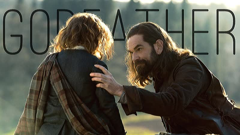 Murtagh Godfather Outlander