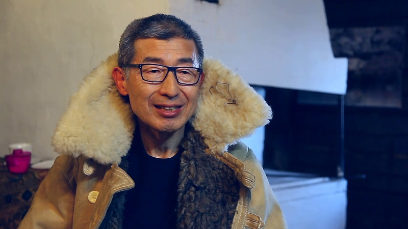 ПОСЛЕДНИЙ САМУРАЙ фильм о сихане Сёдзи Сэки THE LAST SAMURAI about Shoji Seki shihan