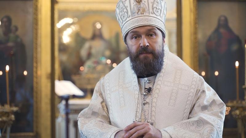 Прямая трансляция Вознесение Господне литургия Митрополит Иларион 28 05 2020