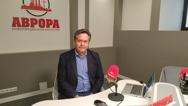 Платошкин live 7 прямой эфир на радио Аврора